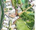 学校设计,校园景观,学校规划