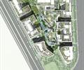 小区设计,住宅区规划,小区景观