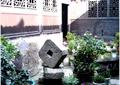 水池,小品,水景,庭院景观