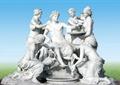 雕塑,人形雕塑,欧式雕塑