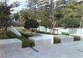 坐凳,凳子,花池,树池