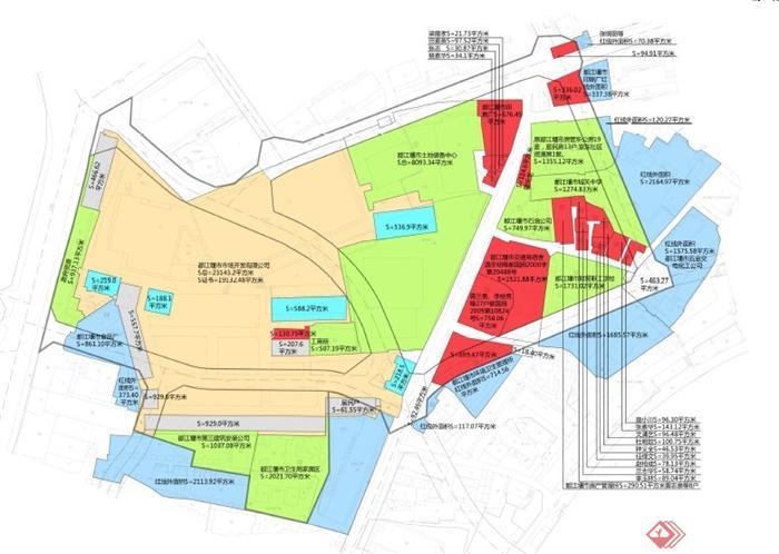 某新中式商业街方案设计文本(6)
