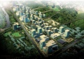 城市规划,城市设计,山体城市
