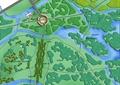 公园,公园设计,湿地公园