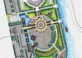 广场设计,广场规划,广场景观
