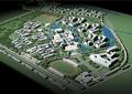学校规划,校园设计,校园规划