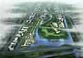 学校规划,校园设计,校园景观
