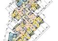 商業建筑,戶型圖