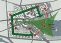 城市規劃,道路,住宅建筑