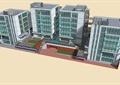 住宅建筑,多层住宅,居住建筑