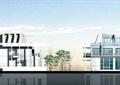 住宅建筑,居住建筑,植被