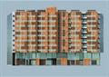住宅建筑,小高層住宅,居住建筑
