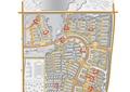 住宅道路分析,住宅建筑