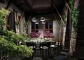 餐厅,餐厅装饰,餐厅空间,餐桌椅