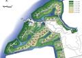 住宅区规划,住宅区,高程设计