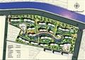 住宅区,住宅区规划,小区规划,住宅建筑,住宅景观