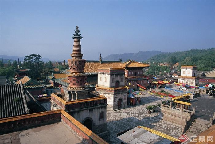 塔楼,古建筑,文化建筑