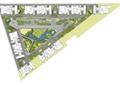 住宅景观,住宅小区,小区规划