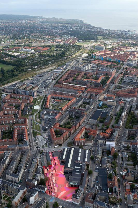 城市广场,城市规划,城市景观,城市建筑