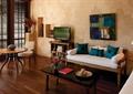 酒店,酒店装饰,沙发,茶几,桌子,台阶