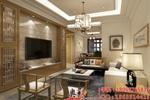 曹中式客厅