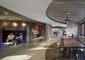 会议桌椅,地毯,办公空间,木板吊顶