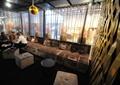 沙发,茶几,窗子,吊灯,酒吧