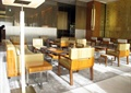 餐桌椅,隔断墙,西餐厅