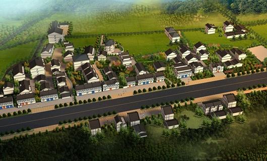 新农村规划