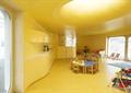 桌凳组合,教室,边柜,幼儿园
