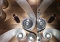 现代风格,展厅设计,展厅空间