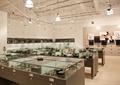 时装店,展厅设计,展厅装饰,展厅空间