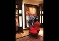 椅子,時裝店,墻面造型,室內物件,工裝設計