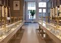 眼镜店,眼镜柜,奢侈品专卖店,眼镜展厅,室内设计,店面展示