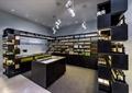 专卖店设计,柜台,品牌架子,室内物件,室内空间,室内灯饰,现代风格