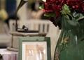 相框,花瓶插花,装饰摆件