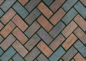 34张道路铺装材质贴图jpg格式图片