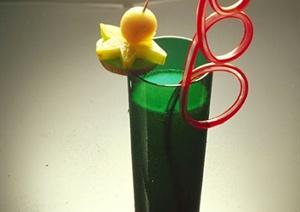 23张玻璃杯子材质贴图