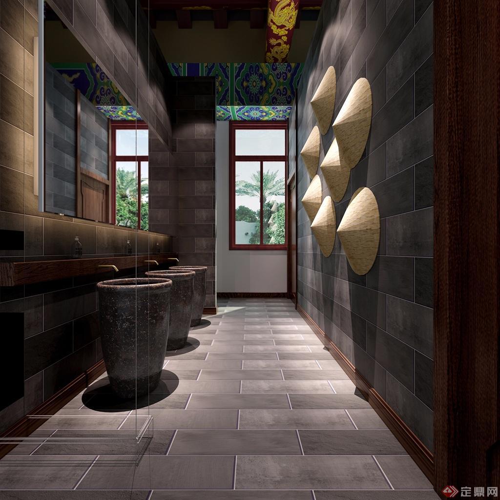 某食品厂博物馆-康凯室内设计工作室