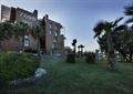草坪,公寓,住宅建筑,公寓景观