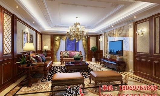 室内家装家居设计效果图