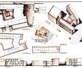 办公楼,办公建筑,多层办公楼