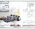 餐厅建筑,饭店,食堂,餐饮建筑