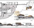 茶室,茶餐厅,咖啡厅,餐饮建筑