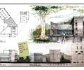 茶餐厅,咖啡厅,餐饮建筑,商业建筑
