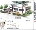 交流中心,茶餐厅,餐饮建筑