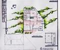 综合楼,办公建筑,餐饮建筑