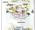 接待中心建筑,多层建筑