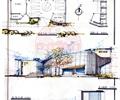 装饰中心,商业建筑