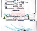 教學樓建筑,教育建筑,學校建筑,多層建筑